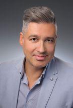 Dr. Gáspár Iván